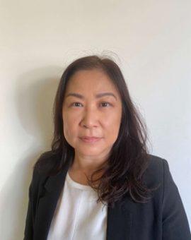 Jane Chin