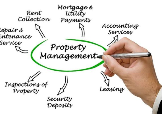 Advantages of Hiring Property Management Company