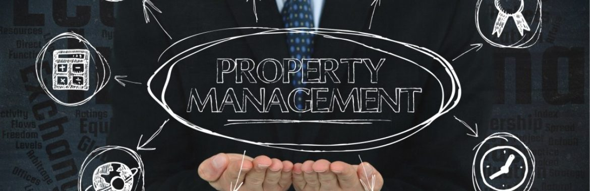 Get the better turnover of the property with the Real Estate Property Management